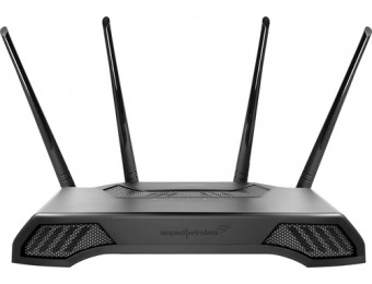 $88 off Amped Titan-AP High Power AC1900 Wireless Access Point