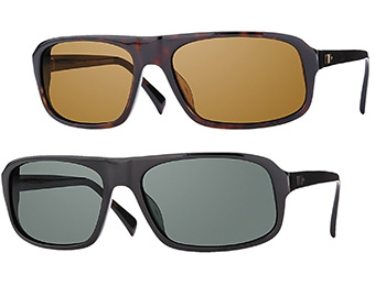 74% off Mosley Tribes Sandoval Sunglasses - Glass Lenses