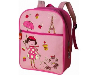 74% off Sugarbooger Zippee Backpack, Cupcake