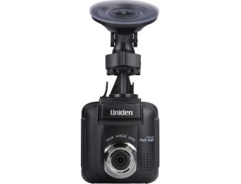 $50 off Uniden DC40GT Full HD Dash Camera with GPS