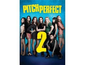 83% off Pitch Perfect 2 (DVD)
