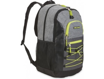 69% off Bungee-Front Canvas Backpack