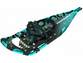 79% off Komperdell Mountaineer 27 Snowshoes