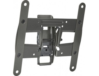 "67% off Rocketfish Tilting TV Wall Mount for Most 19"" to 39"" TVs"