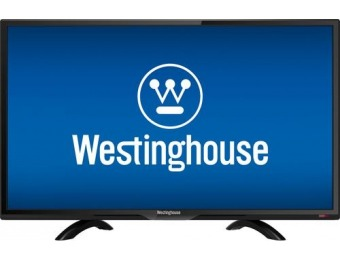 "$30 off Westinghouse 24"" LED 720p HDTV WD24HAB101"