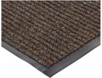 44% off NoTrax 109 Brush Step 3' x 4' Entrance Mat