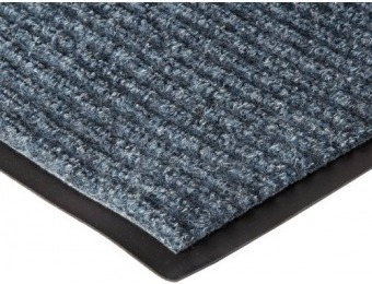 79% off NoTrax 109 Brush Step 3' x 4' Entrance Mat