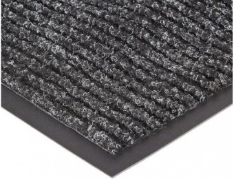 74% off NoTrax 109 Brush Step 3' x 5' Entrance Mat