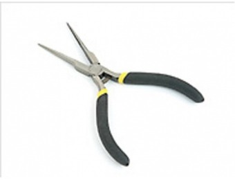 "53% off Stanley 84-096 5"" Needle Nose Pliers"