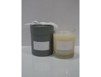 75% off Orchid Ribbon Top Candle