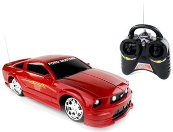 56% off Ford Mustang GT Licensed 1:10 Electric RTR RC Car