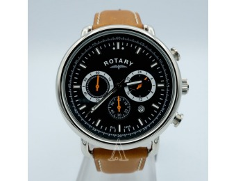 89% off ROTARY Men's Chronograph Watch