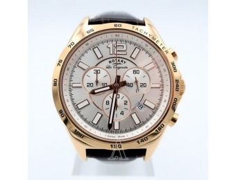 89% off ROTARY Men's Les Originales Watch