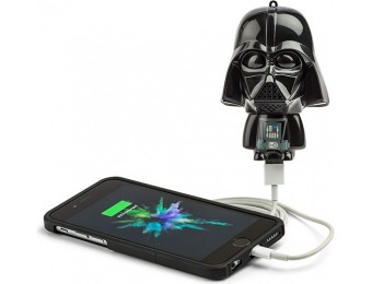 80% off Star Wars Mighty Minis Darth Vader