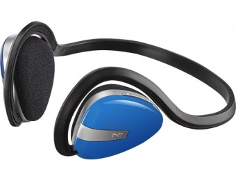 60% off Insignia Wireless Bluetooth On-Ear Headphones
