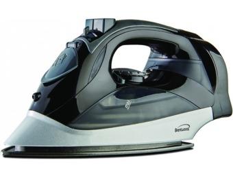 56% off Brentwood Steam Iron