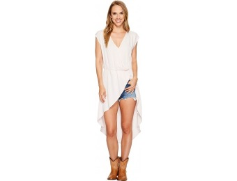 70% off Stetson 1059 Blush Rayon Twill Sleeveless Top