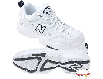 52% off New Balance 608 Men's Cross-Training Shoes MX608WT