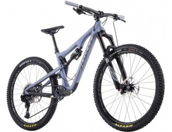 $2,800 off Juliana Roubion 2.0 Carbon CC XX1 Mountain Bike - 2017