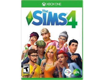 40% off The Sims 4 - Xbox One