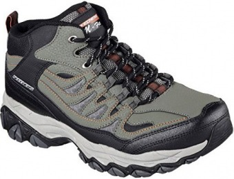 43% off Skechers After Burn Memory Fit Geardo Men's Sneakers