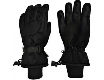 29% off N'Ice Caps Kids Extreme Cold Weather Thinsulate Ski Gloves