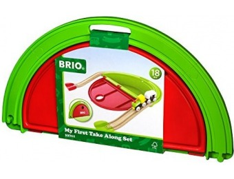 85% off BRIO My First Take Along Set