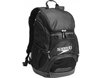 52% off Speedo Large Teamster Backpack