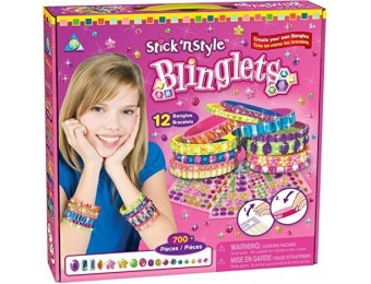 52% off Stick N' Style Blinglets