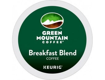 31% off Keurig The Entertainer Collection Variety K-Cups (42-Pack)