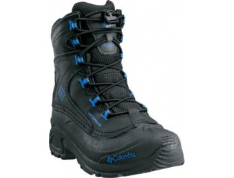 37% off Columbia Youth Bugaboot III Winter Boots