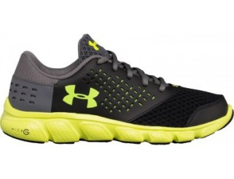 37% off Under Armour Boys' Rave Shoes