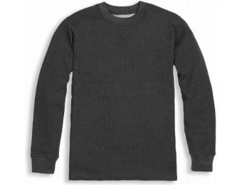 62% off BHPC Big Men's Thermal Crew Neck Long Sleeve Shirt