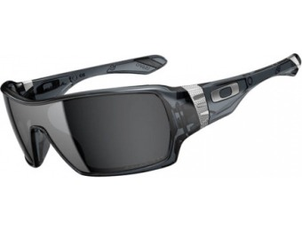 $81 off Oakley Offshoot Polarized Sunglasses