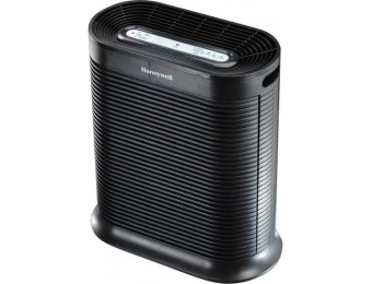 $80 off Honeywell True HEPA Console Air Purifier