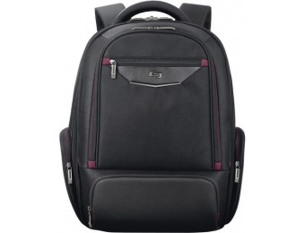 48% off Solo Executive Laptop Backpack