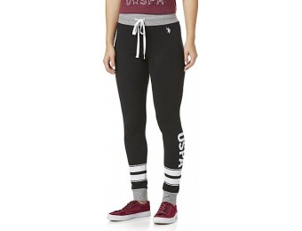 73% off U.S. Polo Assn. Women's Jogger Pants