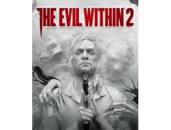 50% off The Evil Within 2 - PC