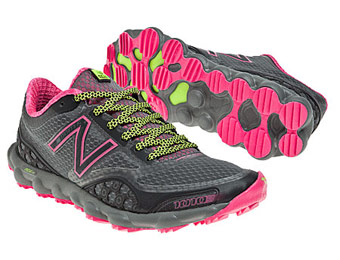 $60 off New Balance WT1010 Women's Minimus Trail Shoe