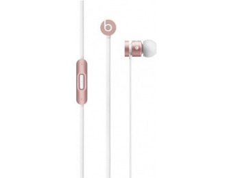 50% off Beats urBeats In-Ear Wired Headphones