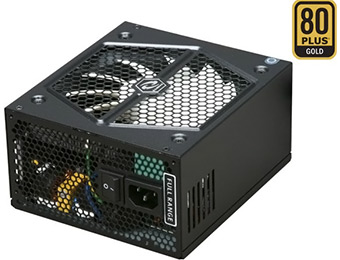63% off RAIDMAX RX-1000AE 1000W Gold Certified Power Supply