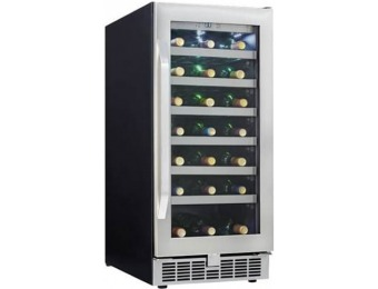 76% off Danby Silhouette Professional 28-Bottle Wine Cooler