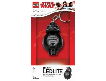 60% off LEGO Star Wars: BB-9E LED Key Light