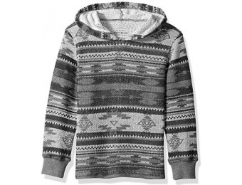 84% off Lucky Brand Little Boys' Pullover Hoody