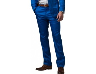 70% off Doctor Who TARDIS Formal Slim Fit Suit Pants