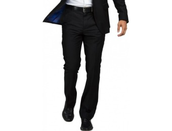 69% off Doctor Who TARDIS Pop Interior Slim Fit Suit Pants