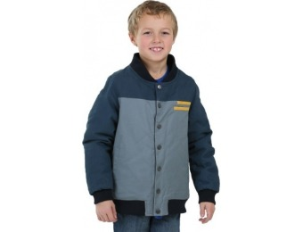 86% off Batman Kids Casual Super Hero Jacket (Secret Identity)
