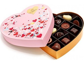 23% off Godiva Chocolatier Valentine's Day Heart