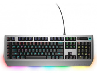 $40 off Alienware USB Pro Gaming Keyboard