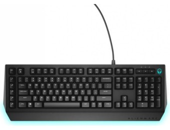 43% off Alienware USB Advanced Gaming Keyboard